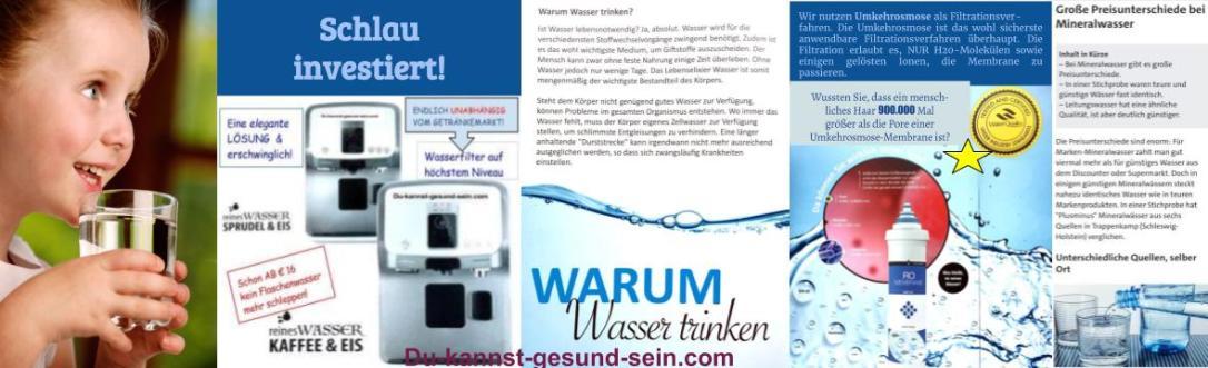 Mini-Hauswasserwerk LOGO