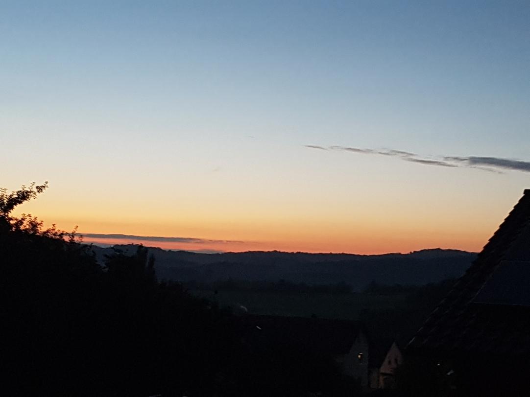 Sonnenuntergang (2)